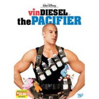 [DVD] THE PACIFIER [Licensed Indonesia]