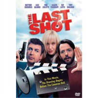 [DVD] THE LAST SHOT [Licensed Indonesia]