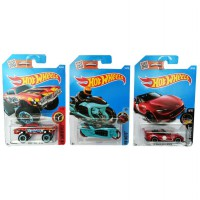 MOBIL HOT WHEELS SERI 2017