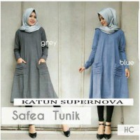 Tunik Collection | Available 12 Styles