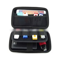 [esiafone hot item] EVA Shockproof Multifunction Case Bag for Smartphone / External HDD / Harddisk