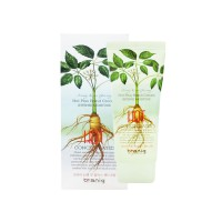 HOT PLUS HANDCREAM (Ginseng)