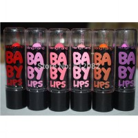 BUY 1 GET 3 FREE (4PCS) Baby Lips Lip Pemerah Bibir