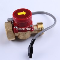 1' - 3/4' Otomatis Pompa Dorong (Booster Pump) Water Pump Flow Switch