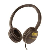 [holiczone] Garrett Metal Detectors Easy Stow Headphones/263706