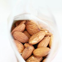 Almond Whole Natural - 250g