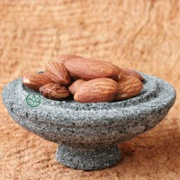 Almond Roasted - 500g