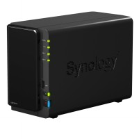 Synology DS216+ II