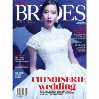 [SCOOP Digital] her world BRIDES Indonesia / JUL–DEC 2015