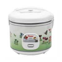 COSMOS RICE COOKER CRJ326 1.8L