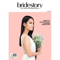 [SCOOP Digital] bride story / ED 01 OCT 2015