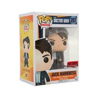 [poledit] Funko Doctor Who Pop Television Jack Harkness Vinyl Figure Hot Topic Exclusive P/13534458