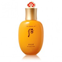 Whoo (The History Of Whoo) Gongjinhyang In Yang Lotion 110ml/3.7oz