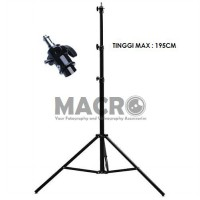 LIGHT STAND GS-200