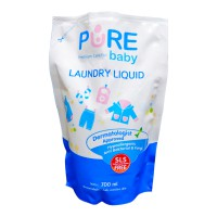 Pure Baby Laundry Liquid 700ml