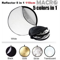 REFLECTOR 5 IN 1 110CM