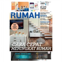 [SCOOP Digital] tabloid RUMAH / ED 350 2016