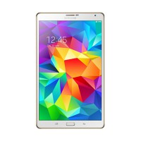 Samsung Galaxy TAB S 8.4 SM-T705 Putih Tablet Android