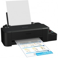Epson L120 single function ink tank system