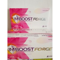 Imboost force per box 30 tablet