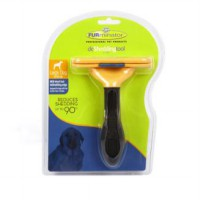 Sisir Furminator Large Dog (Anjing) Short Hair, Bulu Pendek ORIGINAL