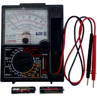Alat Tester Analog / Multitester Analog / Multimeter Analog YX360RD Nankai Perkakas Murah