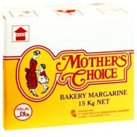 Mentega Mother Choice 1 Kg Repack