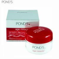 Ponds Age Miracle Day cream 10gr