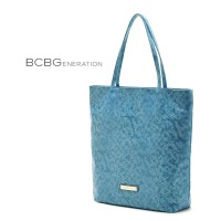 Tas Bahu Wanita Branded Chic Blue Maxaria Shoulder Bag
