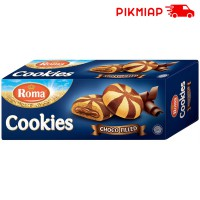 NEW! ROMA COOKIES CHOCOLATE x 2 pcs