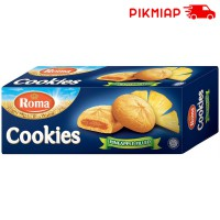 NEW! ROMA COOKIES Pineapple x 2