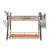 WALL HANGING DISH RACK AE-907 2L