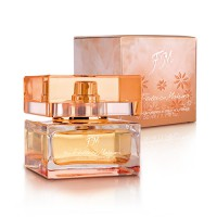 Federico Mahora Parfum FM 317 Luxury For Women