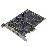 [poledit] Creative Labs Sound Blaster Audigy RX (R1)/10109835