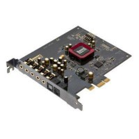 [poledit] Creative Labs - Sound Blaster Z White Box `Product Category: Video & Sound Cards/10109134
