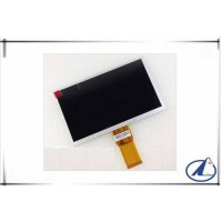 [globalbuy] lcd for For AKAI MID-7040T lcd display screen accessories/3454387