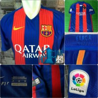 Jersey BARCELONA Home Session 2016 - 2017