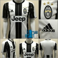 Jersey JUVENTUS Home Session 2016 - 2017