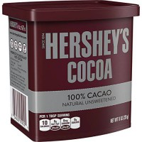 [poledit] HERSHEY`S Hersheys Cocoa, 8-Ounce Cans (Pack of 6) (T2)/14699934
