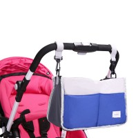 [Cantole]Baby Stroller Organizer For Wheelchairs Stroller Bag Organizer Baby & Moms