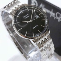Alexandre Christie 3020 Silver Automatic