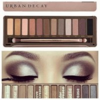 Urban Decay 2 Replica