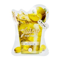 Holika Holika From Nature Juicy Mango Mask