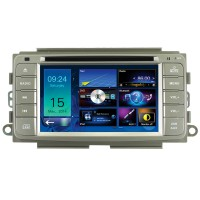 MobileTech Head Unit for AGYA/AYLA