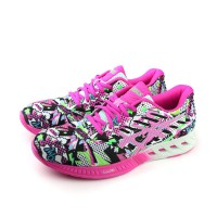 ASICS Asics sneakers shoes fuzeX pink no287