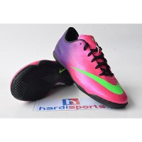 SEPATU FUTSAL JUNIOR NIKE MERCURIAL VICTORY IC 555646-635 ORIGINAL