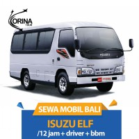 Izusu ELF Short - Sewa 12 Jam