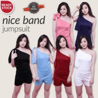 Nice Band Jumpsuit