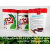 ASI Booster Tea (Pelancar ASI) Original