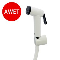 AIR Shower Kloset / Closet Shower / Toilet Bidet BD 03 W